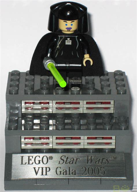 lego star wars toy fair vip gala invitation