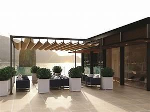 Sonnenschutz überdachte Terrasse : freistehende pergola beschattung 6 meter x 6 meter garten pinterest sonnenschutz terrasse ~ Sanjose-hotels-ca.com Haus und Dekorationen