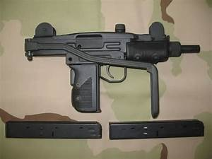 232 best UZI images on Pinterest | Firearms, Weapons and Gun