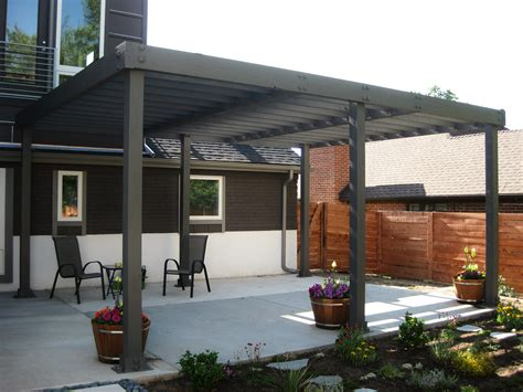 in the market for on modern pergola