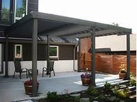 fine patio cover design ideas GAZEBOS – CENADORES – CAMAS BALINESAS – Blog Casas de Madera