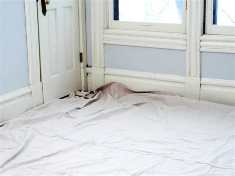 floor level bed frame how to paint a room how tos diy