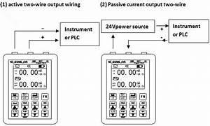 Precision 0-24ma 0-12v 24v Signal Generator