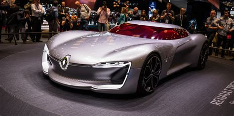 2016 Paris Motor Show Gallery  Part Two