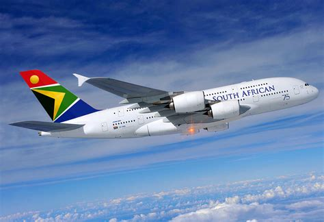 South African Airways Team Up with JetBlue for Frequent Flyers - South Africa Travel and Tours