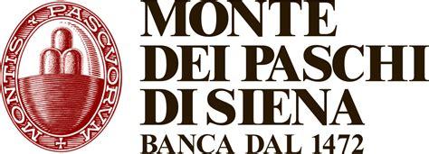 Dei Paschi Di Siena Monte Dei Paschi Di Siena