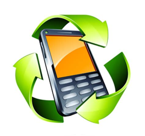 recycle phones for recycling cell phones our