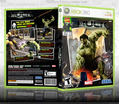 Download The Incredible Hulk Ps3 Eb Games Free Freakletitbit