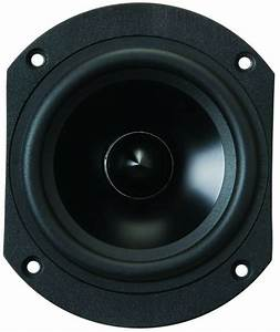 New 5 U0026quot  Woofer Speaker 8 Ohm Replacement Driver Mtm Five