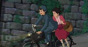 Review: From Up On Poppy Hill