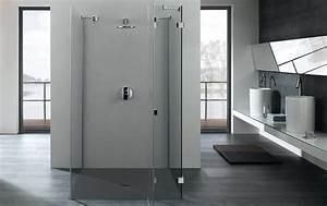 Dusche In Der Küche : bodengleiche duschtasse bettefloor bild 26 sch ner wohnen ~ Watch28wear.com Haus und Dekorationen