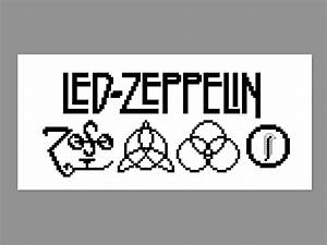 Led Zeppelin Logo | www.pixshark.com - Images Galleries ...