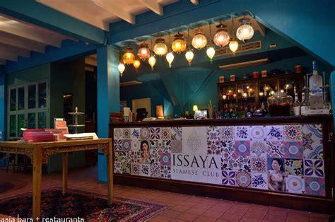 Kitchen Floor Tiles Ideas - issaya siamese club modern thai restaurant lounge in bangkok asia bars restaurants