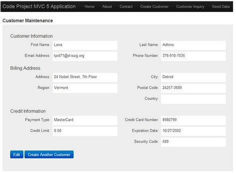 bootstrap complex form exle developing architecting and
