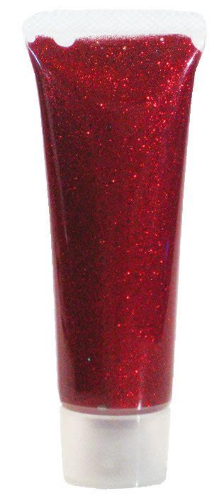 glitzer nägel glitzer gel holographisch rot juwel 18ml fasnacht24 ch