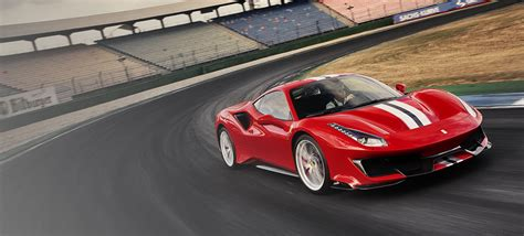488 Pista Backgrounds by 488 Pista Official Dealer Island