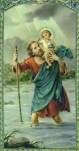 Saint Christophe Patron : in the style of tv tropes ~ Medecine-chirurgie-esthetiques.com Avis de Voitures