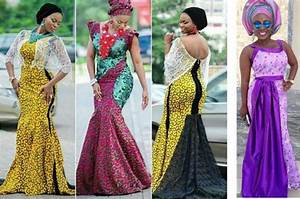 A Sneak Peak Into The Fashion Style File Of Nigerian ...