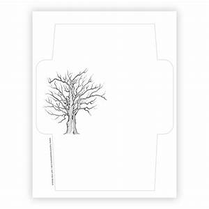 free printable envelope template tree the postman39s knock With free templates for envelopes to print