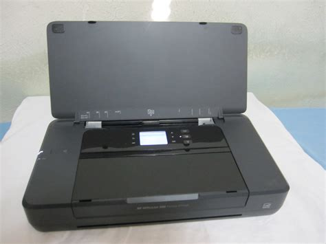 We provide all drivers for hp printer products, select the appropriate driver for your computer. Hp Officejet 200 Mobile Series Printer Driver : Hp Officejet 250 Cz992a All In One Duplex ...
