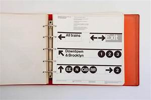 Massimo Vignelli U0026 39 S Enduring Nyc Subway Legacy