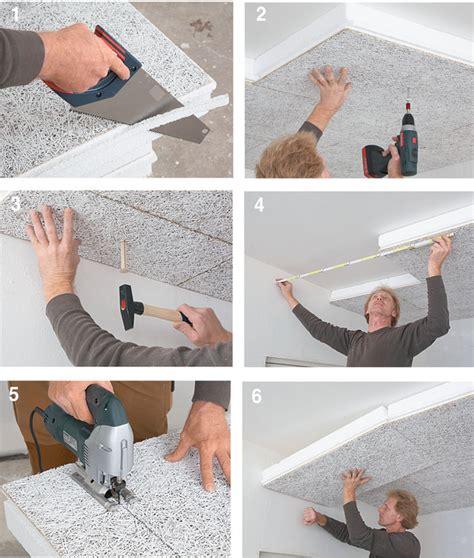 Pannelli Isolamento Termico Soffitto Come Isolare Il Soffitto Garage