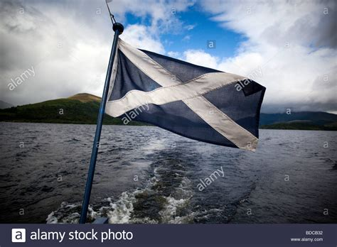 Flying Boat Loch Lomond by Saltire Stock Photos Saltire Stock Images Alamy