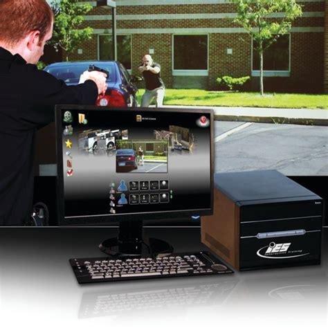 milo range interactive crisis management training systems