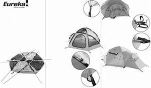 Eureka  Tents Tent K2