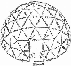 18 U2032 Geodome Assembly Instructions