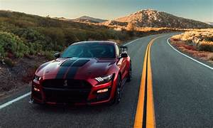 2020 Ford Mustang GT Shelby Colors, Release Date, Redesign, Price   2020 Ford