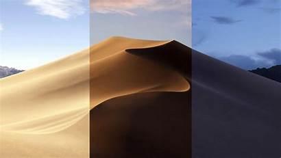 Desktop Mojave Macos Dynamic Awesome Mac Wallpapers
