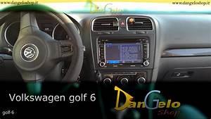 Golf 5 Radio : autoradio 2 din golf 6 youtube ~ Kayakingforconservation.com Haus und Dekorationen