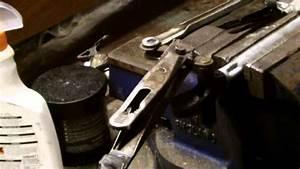Fiat Punto Wiper Repair