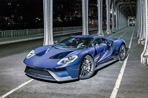 cars  ford performances growing   autocar