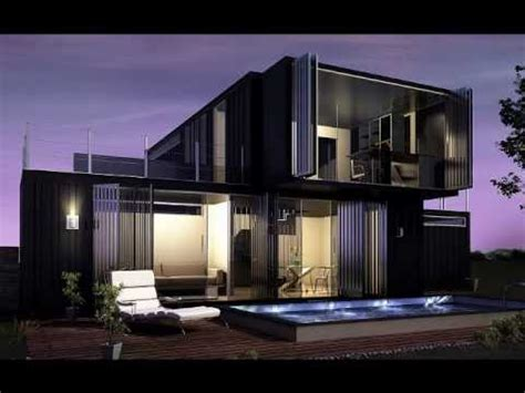 blueprints of houses inspiring shipping container home designs