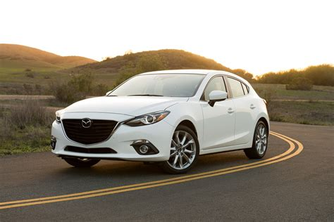 2010 Mazda Mazda3 Reviews And Rating