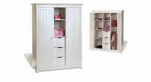 Kleiderschrank Weiß 200 Cm : kleiderschrank wei kinderzimmer bestseller shop f r m bel und einrichtungen ~ Bigdaddyawards.com Haus und Dekorationen