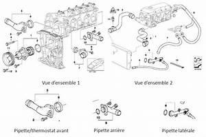 Circuit De Refroidissement Moteur : passion bmw e36 circuit refroidissement e36 318is ~ Gottalentnigeria.com Avis de Voitures