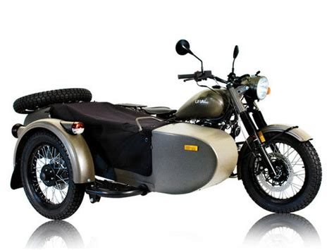 Review Ural M70 by 2015 2017 Ural M70 Review Top Speed