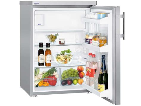 liebherr kühlschrank shop liebherr tpesf1714 comfort stand k 252 hlschrank edelstahl f 252 r 528 90 eur shop moebelplus de