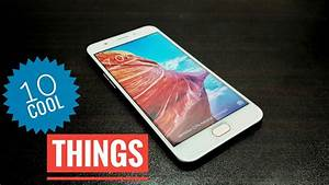 10 cool things you can do with Oppo F1s! - YouTube