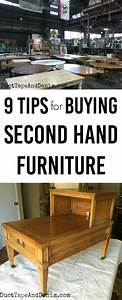 9, Things, You, Need, To, Know, Before, Buying, Second, Hand, Furniture