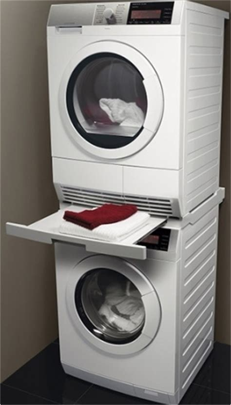 meuble lave linge seche linge maison design bahbe