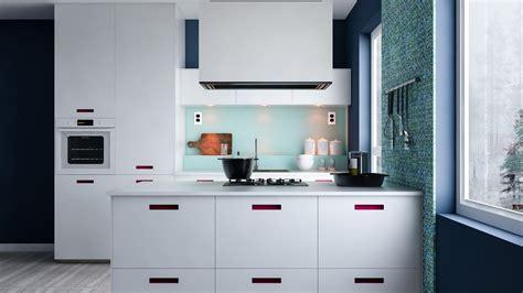 minimalist small kitchen design 40 minimalist kitchens to get sleek inspiration 7519