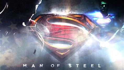 Superman Man of Steel Henry Cavill logo comics wallpaper ...