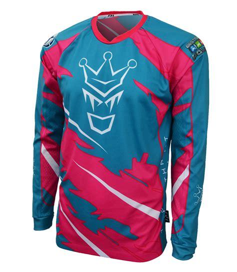 personalized motocross jerseys custom motocross jersey w moisture wicking mesh racer ink