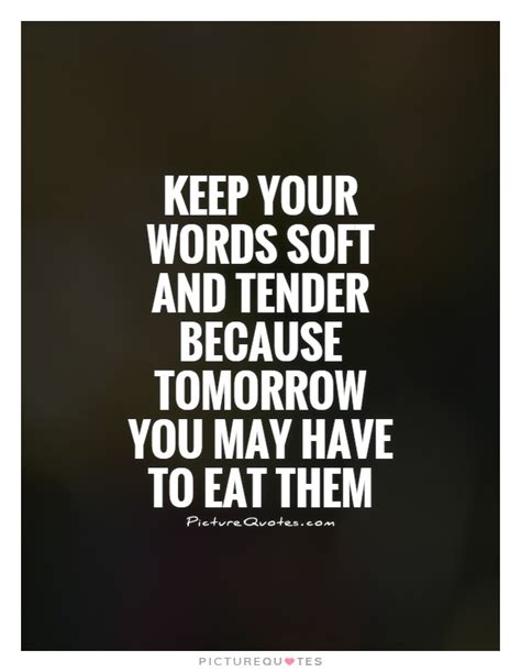 Keeping Your Word Quotes And Sayings