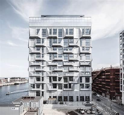 Unit Winner Az Awards Architecture Multi Residential