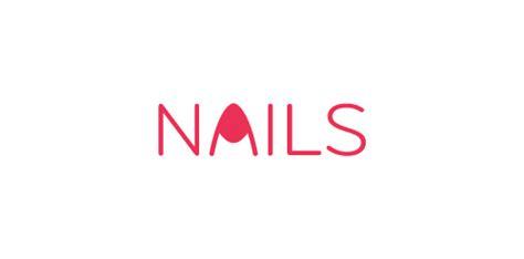 Nails   LogoMoose - Logo Inspiration